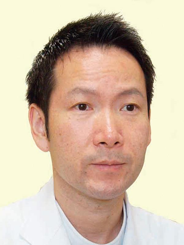 副院長 會田 勝広